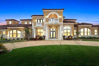 800平绝美豪华别墅设计