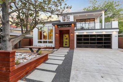现代精致风格别墅设计