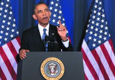 奥巴马的年龄多少岁,退休后老了很多是真的吗