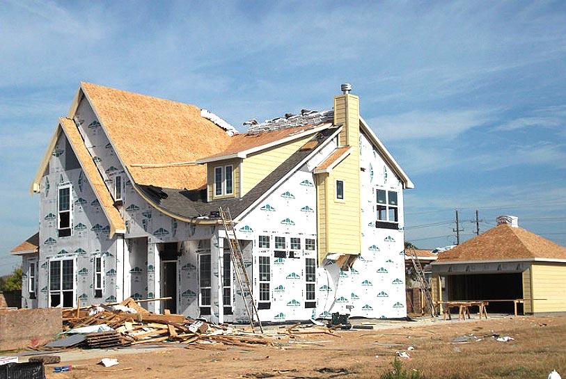 在美国个人自建房的流程和优势