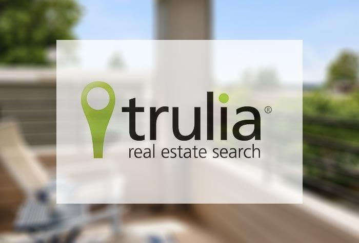 美国租房网站trulia