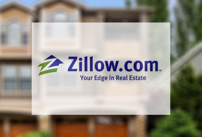 美国房产网站zillow