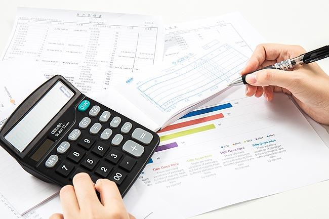 如何计算美国房产税
