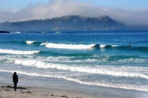 美国加利福尼亚州的天气如何?加州气候篇