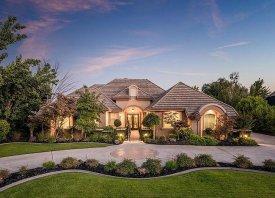 外国买家在美国顶级房地产市场持续走低
