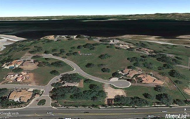 Folsom0.45英亩土地临Intel