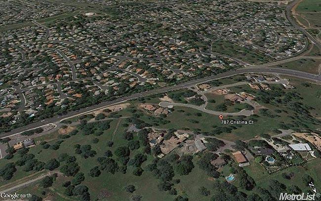 美国加州Folsom0.45英亩土地-10