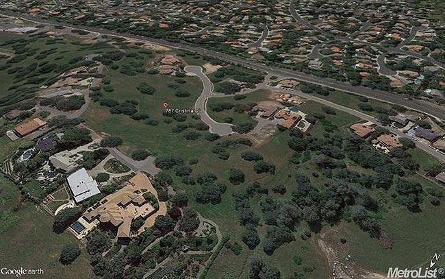 美国加州Folsom0.45英亩土地-8