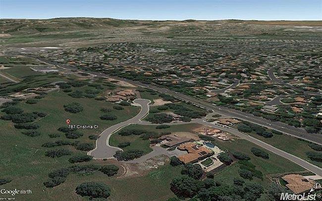 美国加州Folsom0.45英亩土地-9