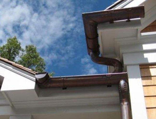 美国房屋管道维护