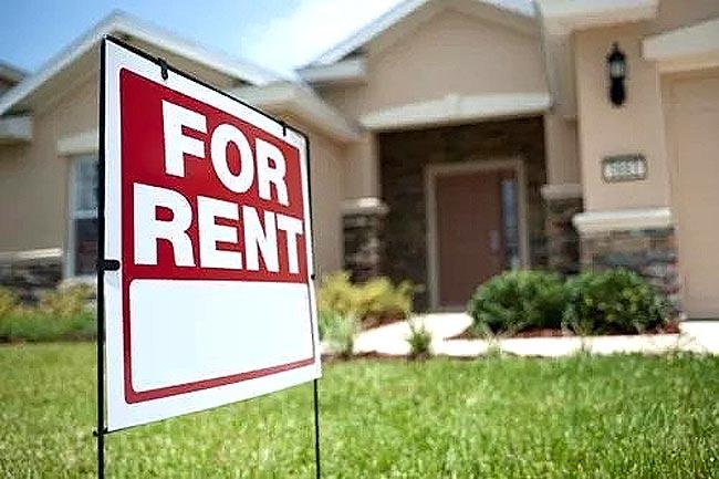 美国房地产租金收益