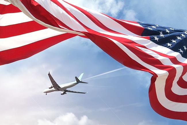 飞向美国移民论坛LOGO