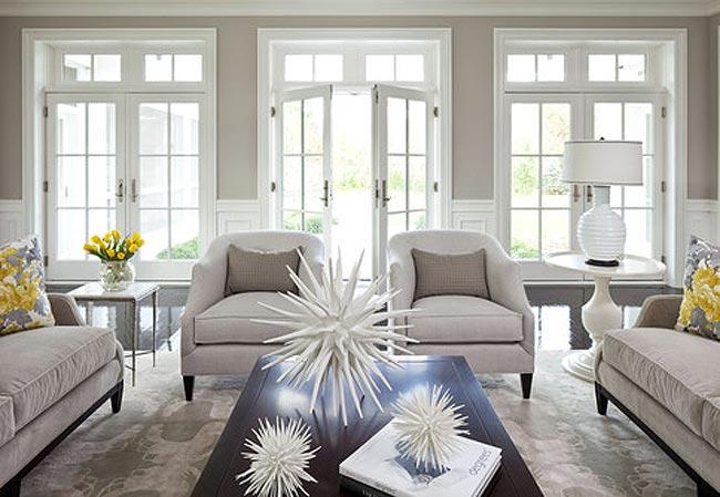 美式别墅室内设计三重奏,每个房主都需要知道