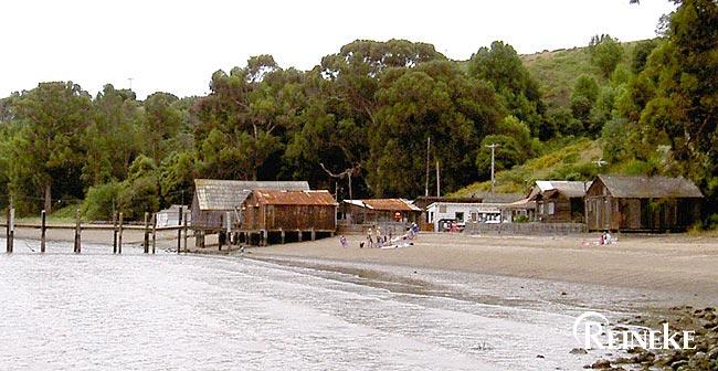 美国最惨长寿城市圣拉斐尔San Rafael, Calif