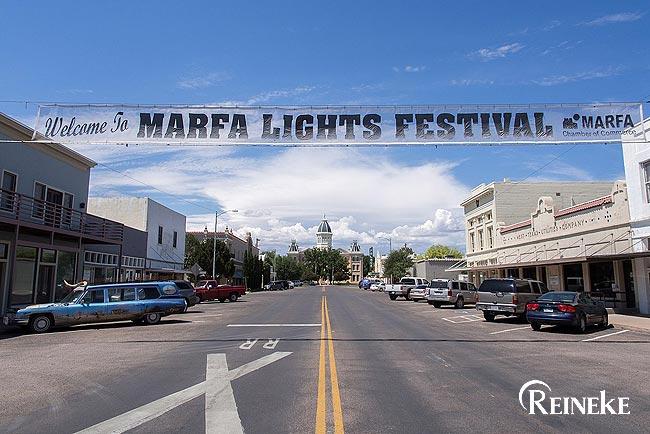 美国最惨长寿城市马尔法Marfa