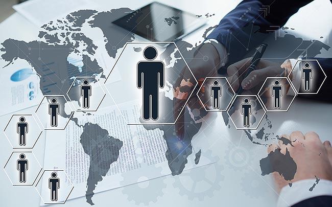 CRS共同申报准则交换信息系统