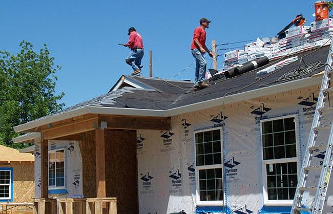 美国壁板和窗户修复