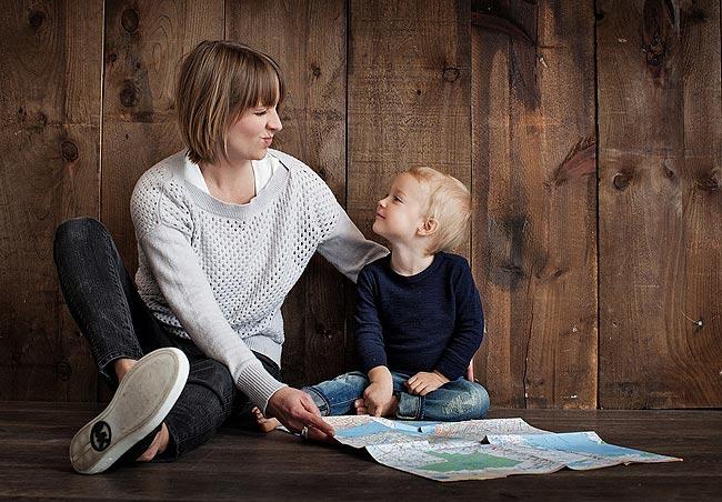 孩子的意见在家庭购房中的位置