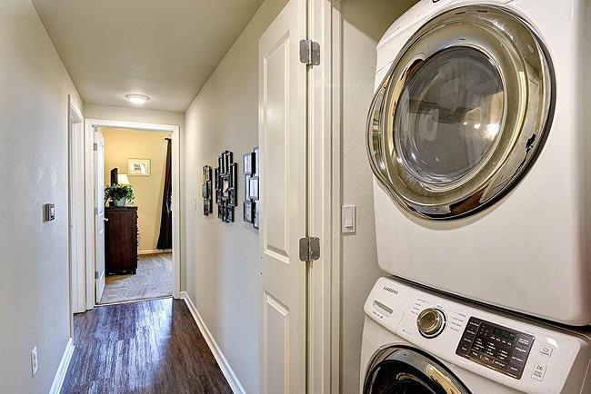 多个单元美国公寓住宅-8