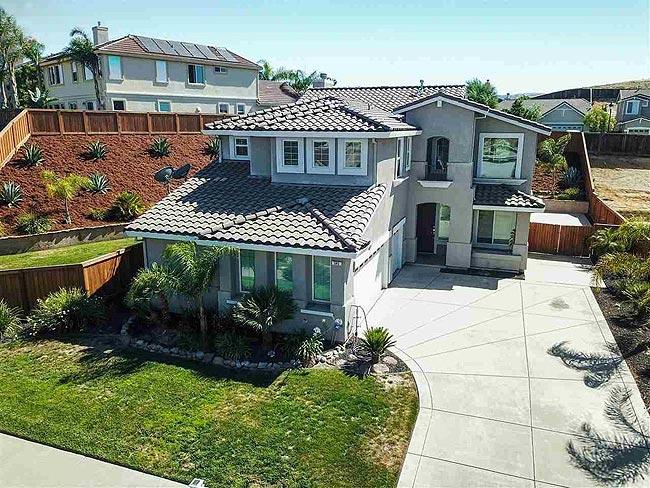 美国多家庭独立住宅