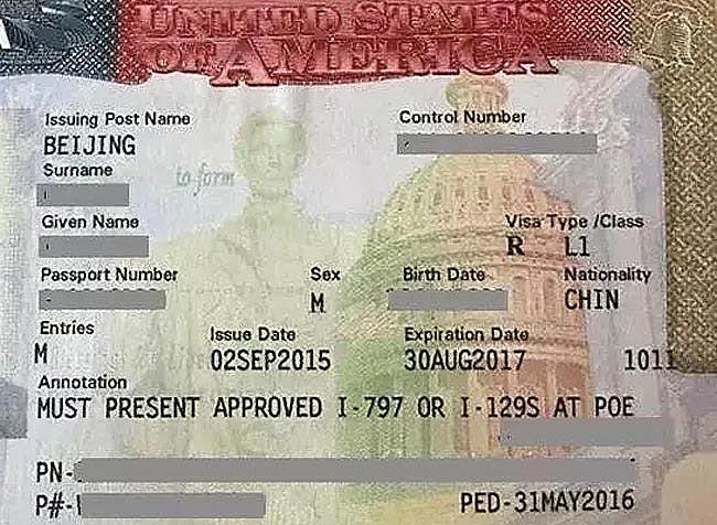 美国L1签证与EB-1C跨国企业高管移民的