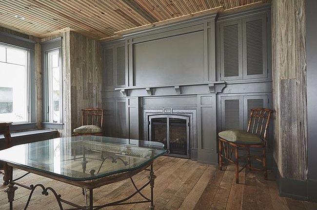再生木材改造美国房屋-4