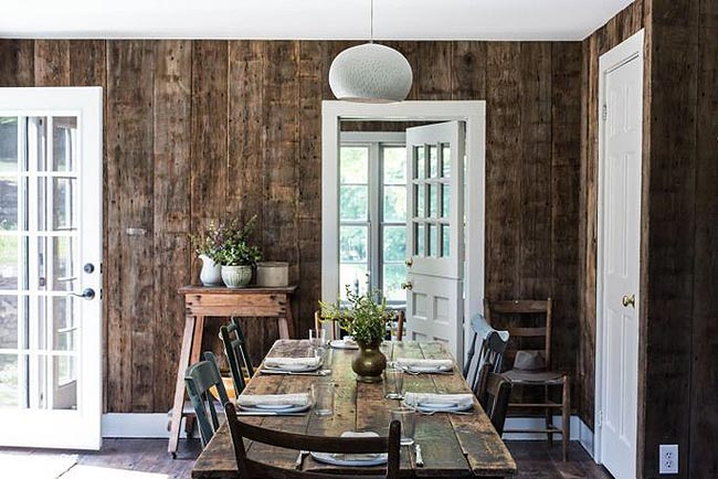 再生木材改造美国房屋-5