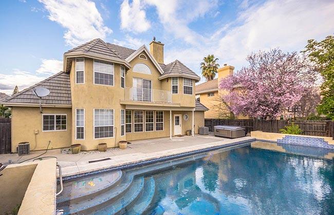 美国老房子与新房子,买哪个更好?