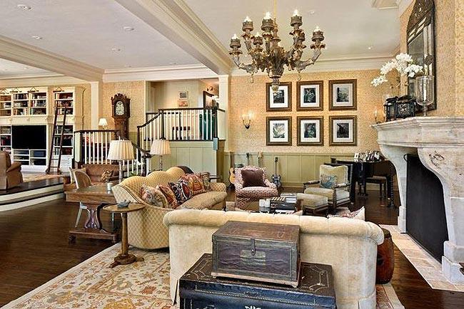 米歇尔•菲佛出售房产位于伍德赛德庄园-3