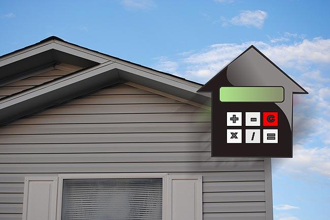 美国购房获取贷款的的4大认知误区