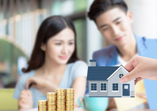 """""""网络贷款方""""为美国购房者提供融资优势"""