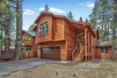 美式外观全木头材质别墅