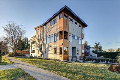 现代阳光房别墅装修设计