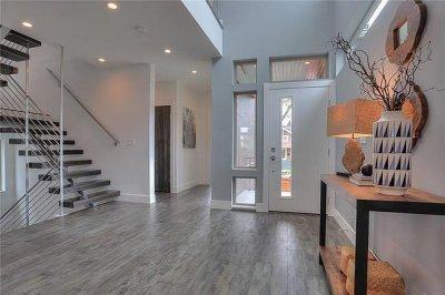 别墅客厅卧室现代设计风格